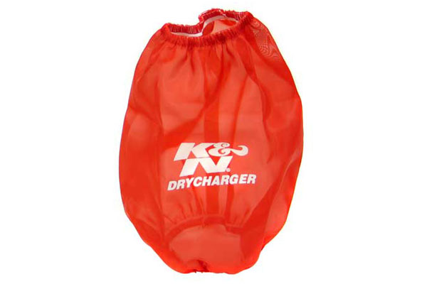 K&N DryCharger Air Filter Wrap RF-1015DR 6223-3775495