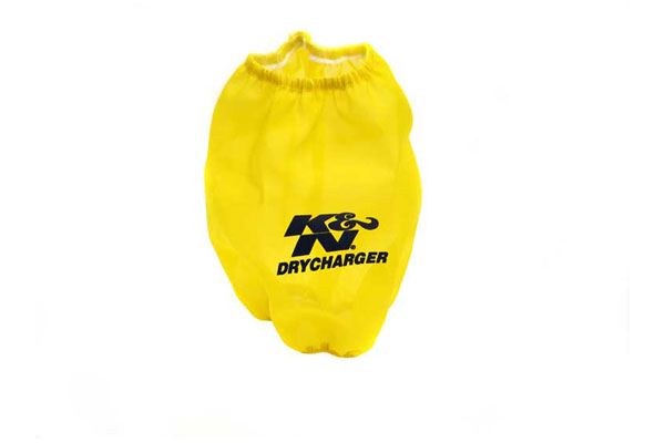 K&N DryCharger Air Filter Wrap RF-1015DY 6223-3775517