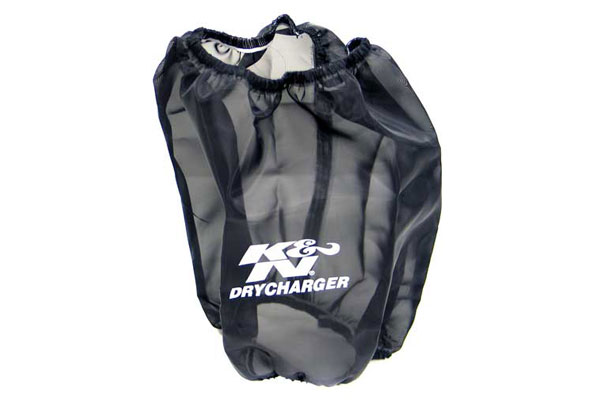 K&N DryCharger Air Filter Wrap RF-1017DK 6223-3775474