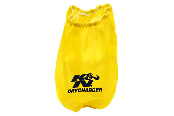 K&N DryCharger Air Filter Wrap RF-1017DY 6223-3775518