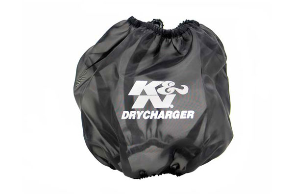 K&N DryCharger Air Filter Wrap RF-1024DK 6223-3775477