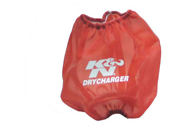 K&N DryCharger Air Filter Wrap RF-1024DR 6223-3775499