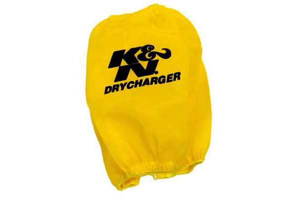 K&N DryCharger Air Filter Wrap RF-1027DY 6223-3775521
