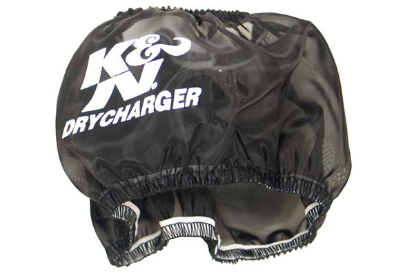 K&N DryCharger Air Filter Wrap RF-1028DK 6223-3775480
