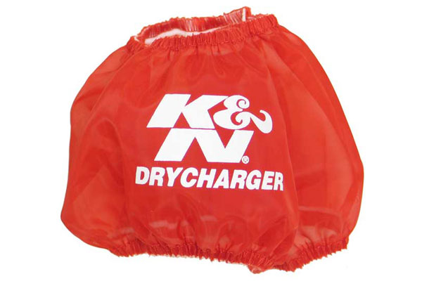 K&N DryCharger Air Filter Wrap RF-1028DR 6223-3775502