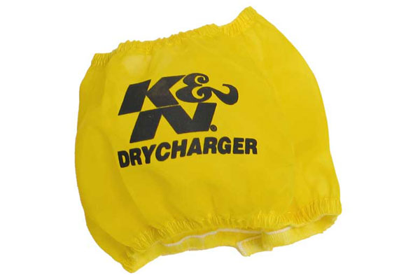K&N DryCharger Air Filter Wrap RF-1028DY 6223-3775522