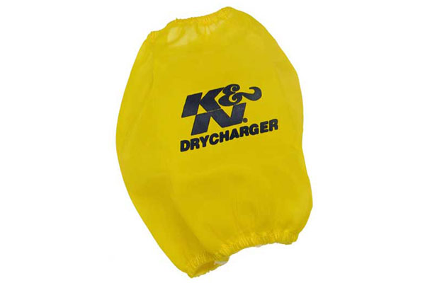 K&N DryCharger Air Filter Wrap RF-1029DY 6223-3775523
