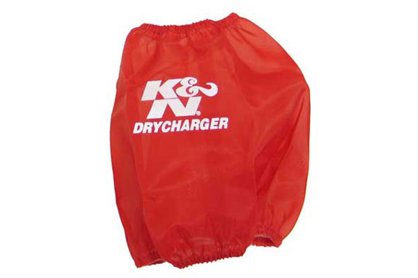 K&N DryCharger Air Filter Wrap RF-1034DR 6223-3775505