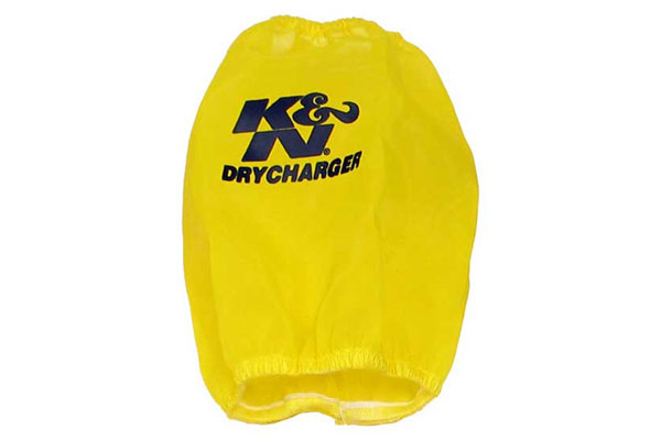 K&N DryCharger Air Filter Wrap RF-1034DY 6223-3775525