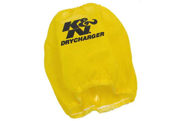 K&N DryCharger Air Filter Wrap RF-1036DY 6223-3775527