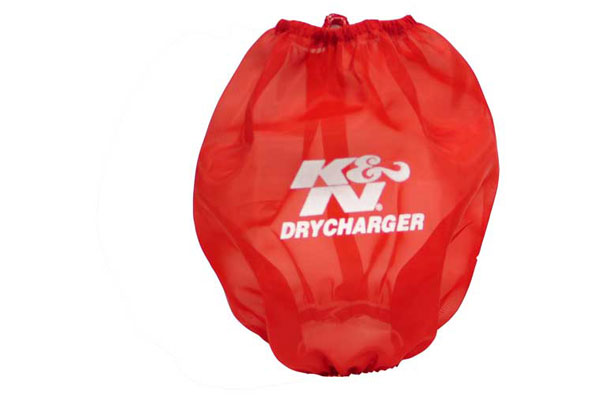 K&N DryCharger Air Filter Wrap RF-1037DR 6223-3775508