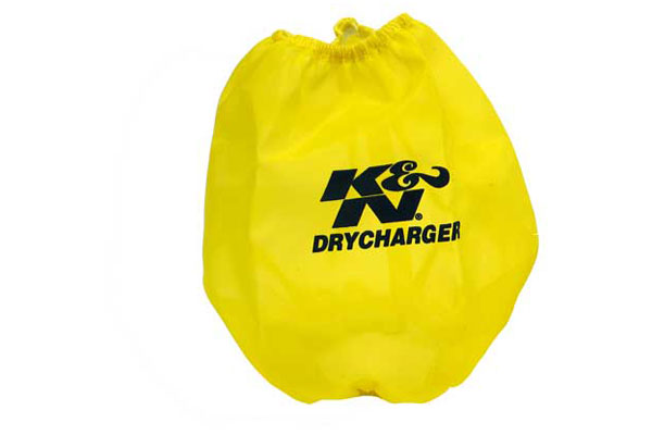 K&N DryCharger Air Filter Wrap RF-1037DY 6223-3775528
