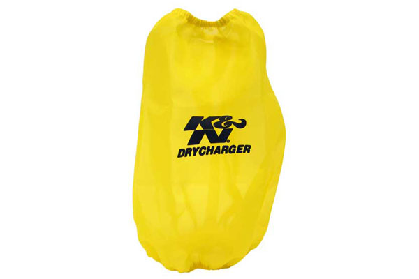 K&N DryCharger Air Filter Wrap RF-1041DY 6223-3775529