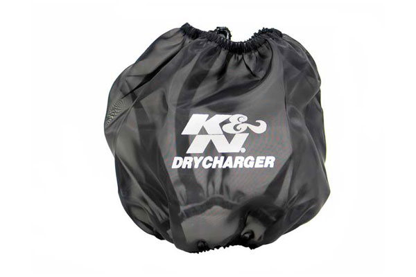K&N DryCharger Air Filter Wrap RF-1042DK 6223-3775488