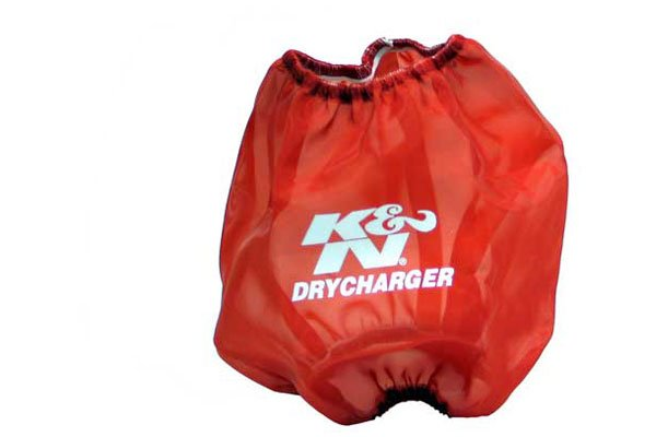 K&N DryCharger Air Filter Wrap RF-1042DR 6223-3775510