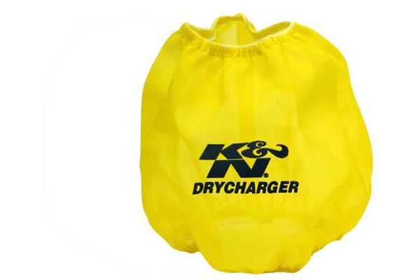K&N DryCharger Air Filter Wrap RF-1042DY 6223-3775530