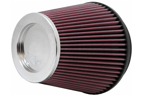 K&N Cold Air Intake Replacement Filters RF-1042XD 5524-4082661