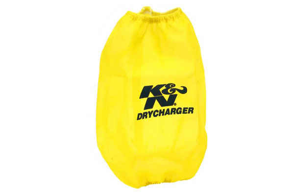 K&N DryCharger Air Filter Wrap RF-1045DY 6223-3775532