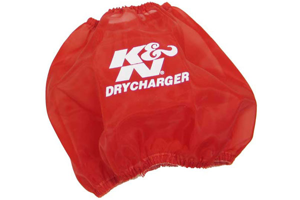 K&N DryCharger Air Filter Wrap RF-1048DR 6223-3775512