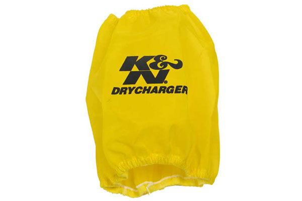 K&N DryCharger Air Filter Wrap RF-1048DY 6223-3775533