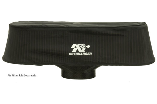 K&N DryCharger Air Filter Wrap RP-5135DK 6223-3775558