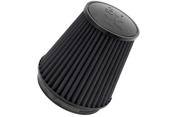 K&N Cold Air Intake Replacement Filters RU-3101HBK 5524-4082672