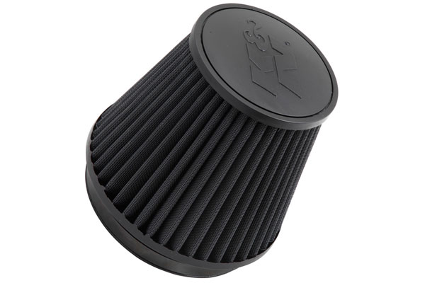 K&N Cold Air Intake Replacement Filters RU-3102HBK 5524-4082673
