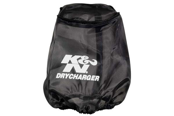 K&N DryCharger Air Filter Wrap RU-5168DK 6223-3775567
