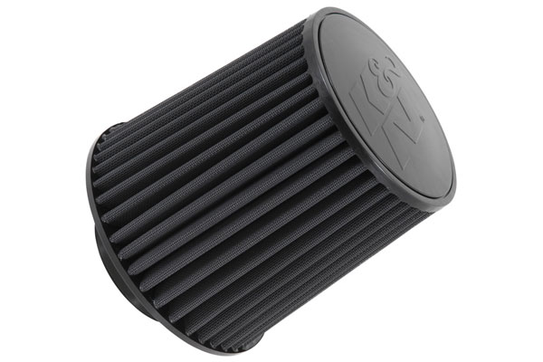 K&N Cold Air Intake Replacement Filters RU-5171HBK 5524-4082679