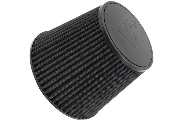 K&N Cold Air Intake Replacement Filters RU-5177HBK 5524-4082680