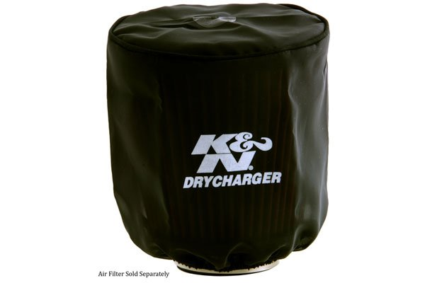 K&N DryCharger Air Filter Wrap RX-3810DK 6223-3775568