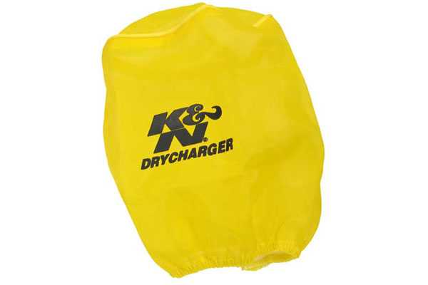 K&N DryCharger Air Filter Wrap RX-4730DY 6223-3775574