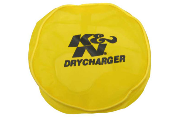K&N DryCharger Air Filter Wrap RX-4990DY 6223-3775575