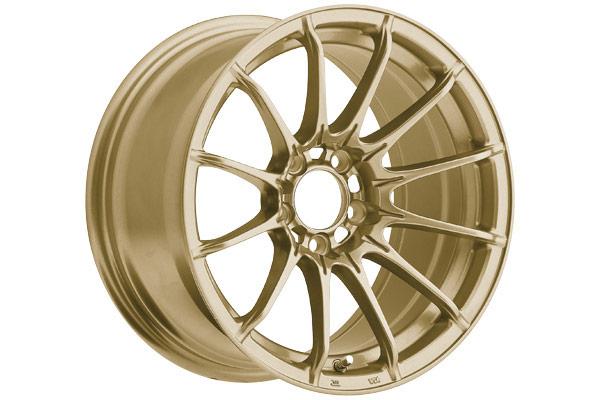 konig dial in wheels gloss gold sample