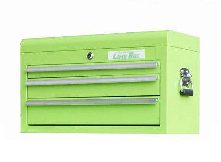 lime box bench top LB2603C