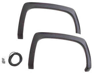 lund elite series sx sport style fender flares rear