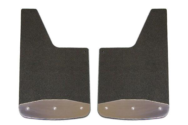 luverne rubber mudguards sample