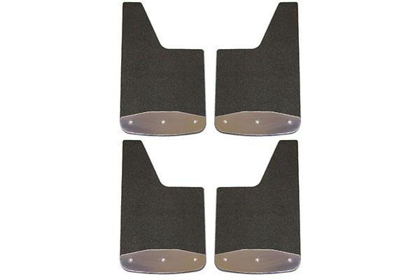 luverne rubber mudguards sample set