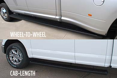 luverne vg wheel to wheel and cab length