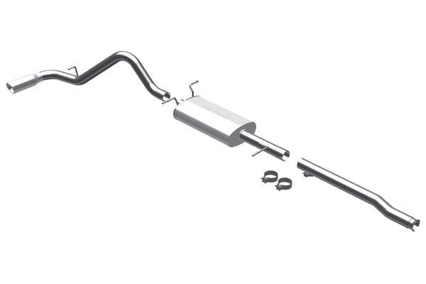 Magnaflow - 16567; magnaflow exhaustsystem tabletop