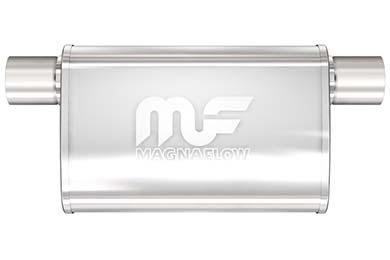 Magnaflow Performance Mufflers Magnaflow Stainless Steel Mufflers