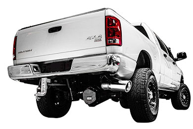 Dodge Ram Magnaflow Exhaust Systems