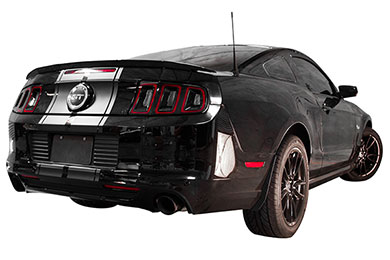 Ford Mustang Magnaflow Exhaust Systems