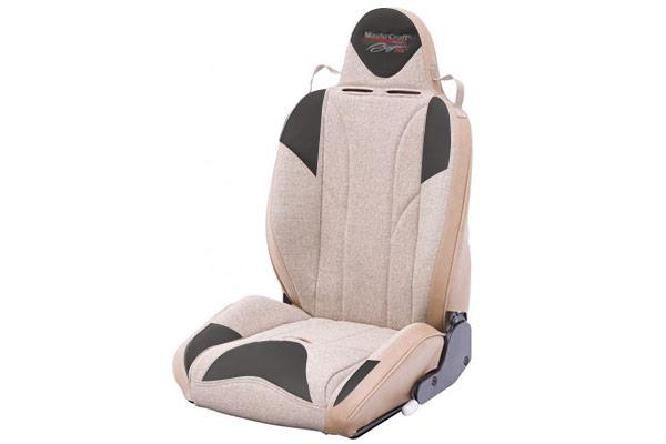 mastercraft baja rs dirtsport seats tan black