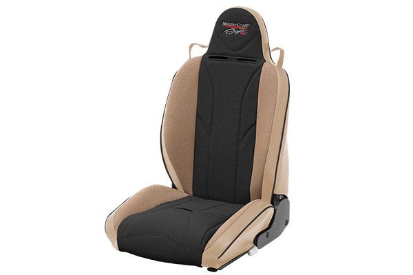 mastercraft baja rs seats tan