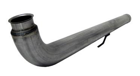 mbrp turbo downpipe GMAL421