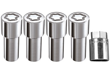 mcgard shank style lug nut wheel locks extra long