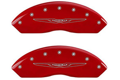 Chrysler PT Cruiser MGP Brake Caliper Covers
