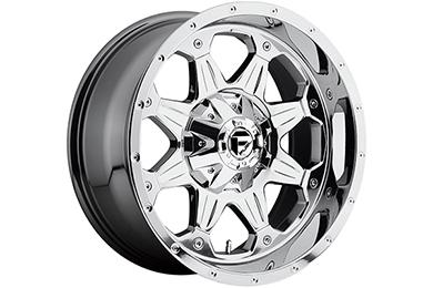 fuel boost wheels powder chrome sample