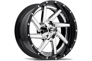 fuel renegade wheels chrome sample